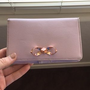 Ted baker wallet